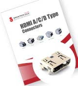 HDMI Connectors