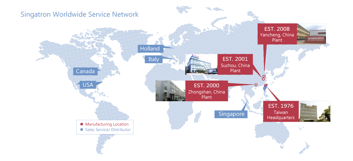 Firmenprofil - Hong Kong Singatron Technologie (Hong Kong) Co., Ltd ...